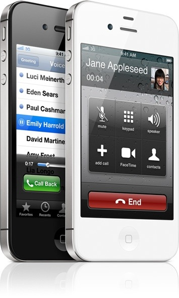apple asistencia iphone